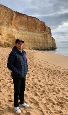 Ryan Beach